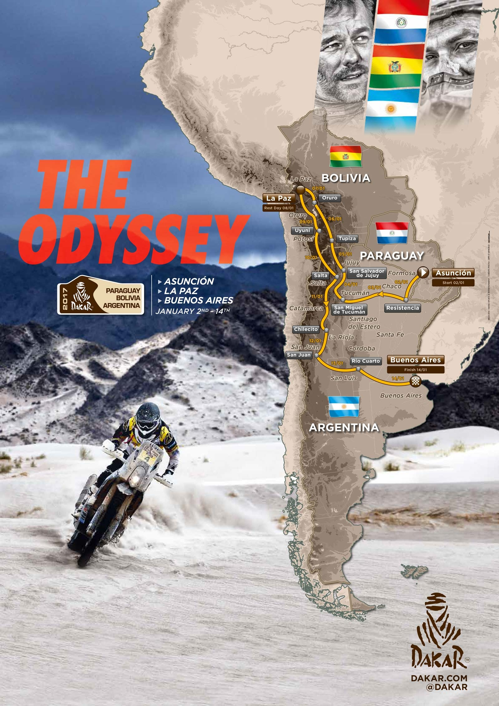 DAK17-parcours-carte