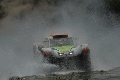 MOTORSPORT - DAKAR PERU CHILE ARGENTINA  2013 - STAGE 10 / ETAPE 10 - CORDOBA (ARG) TO LA RIOJA (ARG) - 15/01/2013 - PHOTO : ERIC VARGIOLU / DPPI -