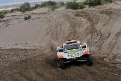 MOTORSPORT - DAKAR PERU CHILE ARGENTINA  2013 - STAGE 8 / ETAPE 8 - SALTA (ARG) TO SAN MIGUEL DE TUCUMAN (ARG) - 12/01/2013 - PHOTO :  DPPI -