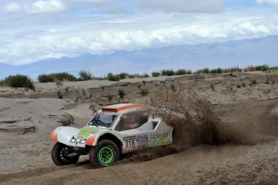 MOTORSPORT - DAKAR PERU CHILE ARGENTINA  2013 - STAGE 8 / ETAPE 8 - SALTA (ARG) TO SAN MIGUEL DE TUCUMAN (ARG) - 12/01/2013 - PHOTO : ERIC VARGIOLU / DPPI -
