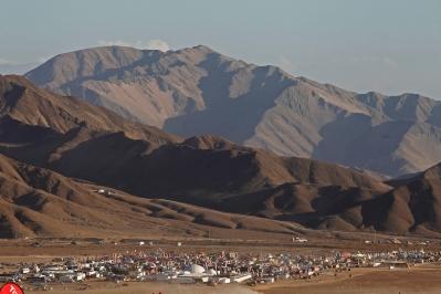 MOTORSPORT - DAKAR ARGENTINA CHILE PERU 2012 - STAGE 7 - COPIAPO (CHI) TO COPIAPO (CHI) - 07/01/2012 - PHOTO: FREDERIC LE FLOCH / DPPI
