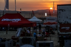 Original by Motul during the Dakar 2018, Stage 1 Lima to Pisco, Peru, on january 6 - Photo Florent Gooden / DPPI