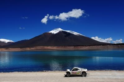 MOTORSPORT - DAKAR ARGENTINA CHILE PERU 2012 - STAGE 6 - FIAMBALA (ARG) TO COPIAPO (CHI) - 06/01/2012 - PHOTO:  ERIC VARGIOLU / DPPI